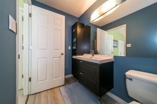 Photo 30: 24 1295 CARTER CREST Road SW in Edmonton: Zone 14 Townhouse for sale : MLS®# E4241426