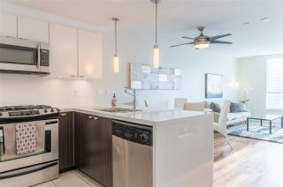 """Photo 4: 403 160 W 3RD Street in North Vancouver: Lower Lonsdale Condo for sale in """"ENVY"""" : MLS®# R2535925"""