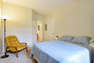 """Photo 11: 207 2280 WESBROOK Mall in Vancouver: University VW Condo for sale in """"KEATS HALL"""" (Vancouver West)  : MLS®# R2577434"""