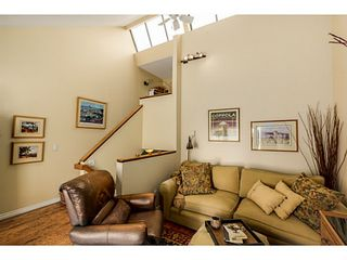 """Photo 3: 1724 CYPRESS Street in Vancouver: Kitsilano Townhouse for sale in """"CYPRESS MEWS"""" (Vancouver West)  : MLS®# V1083303"""