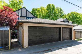 Photo 37: 3455 W 10TH Avenue in Vancouver: Kitsilano House for sale (Vancouver West)  : MLS®# R2585996