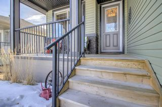Photo 2: 1917 High Park Circle NW: High River Semi Detached for sale : MLS®# A1076288