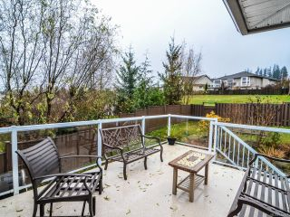 Photo 43: 2160 JOANNE DRIVE in CAMPBELL RIVER: CR Willow Point House for sale (Campbell River)  : MLS®# 775069