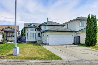 Photo 42: 12908 143 Avenue in Edmonton: Zone 27 House for sale : MLS®# E4252797