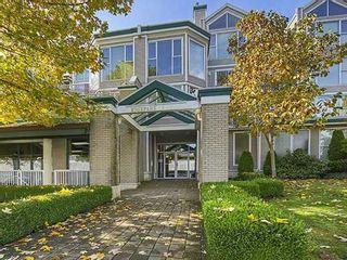 "Photo 1: 212 12155 191B Street in Pitt Meadows: Central Meadows Condo for sale in ""EDGEPARK MANOR"" : MLS®# V994713"