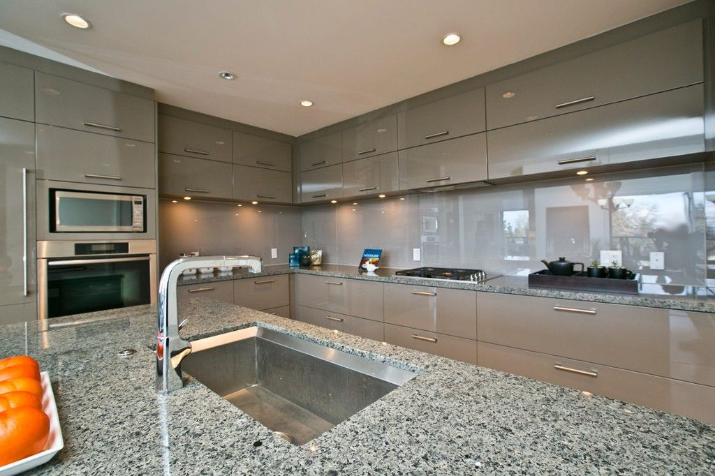 """Photo 22: Photos: 201 6093 IONA Drive in Vancouver: University VW Condo for sale in """"THE COAST"""" (Vancouver West)  : MLS®# V1047371"""