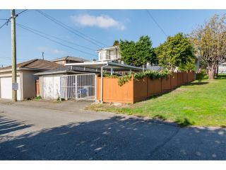 Photo 20: 296 E 63RD Avenue in Vancouver: South Vancouver House for sale (Vancouver East)  : MLS®# R2009425