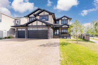 Photo 2: 3569 CLAXTON Crescent in Edmonton: Zone 55 House for sale : MLS®# E4251811