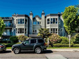 "Photo 23: 105 2255 ETON Street in Vancouver: Hastings Condo for sale in ""ETON VILLA"" (Vancouver East)  : MLS®# R2574228"