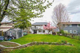 """Photo 38: 523 AMESS Street in New Westminster: The Heights NW House for sale in """"The Heights"""" : MLS®# R2573320"""