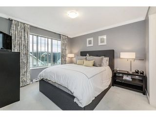 """Photo 12: 219 3105 DAYANEE SPRINGS Boulevard in Coquitlam: Westwood Plateau Townhouse for sale in """"WHITETAIL LANE"""" : MLS®# R2231129"""