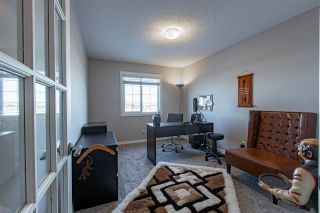Photo 18: 21922 91 Avenue in Edmonton: Zone 58 House Half Duplex for sale : MLS®# E4225762