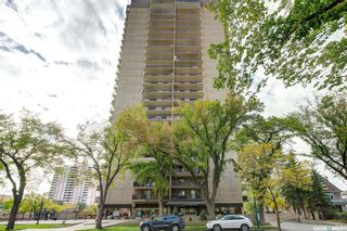 Photo 2: 1203 311 6th Avenue North in Saskatoon: Central Business District Residential for sale : MLS®# SK870956