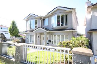Photo 1: 3005 E 28TH Avenue in Vancouver: Renfrew Heights House for sale (Vancouver East)  : MLS®# R2187086