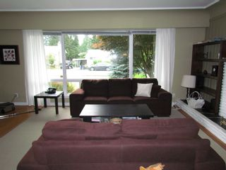 Photo 5: 2336 CLARKE DR in ABBOTSFORD: Central Abbotsford House for rent (Abbotsford)