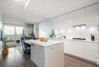 Photo 11: 4007 1955 ALPHA WAY in Burnaby: Brentwood Park Condo for sale (Burnaby North)  : MLS®# R2617377