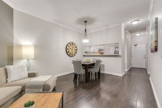 """Photo 7: 123 511 W 7TH Avenue in Vancouver: Fairview VW Condo for sale in """"Beverley Gardens"""" (Vancouver West)  : MLS®# R2591464"""