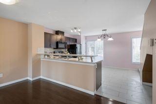 Photo 8: 4874 TERWILLEGAR Common in Edmonton: Zone 14 Townhouse for sale : MLS®# E4257615