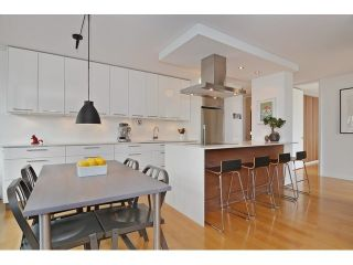 Photo 14: 602 1725 PENDRELL Street in Vancouver West: Home for sale : MLS®# V1122260