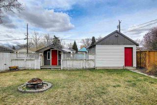 Photo 22: 13026 119 Street in Edmonton: Zone 01 House for sale : MLS®# E4241637