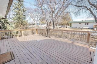 Photo 29: 34 Frederick Avenue in Winnipeg: Residential for sale (2D)  : MLS®# 202105645