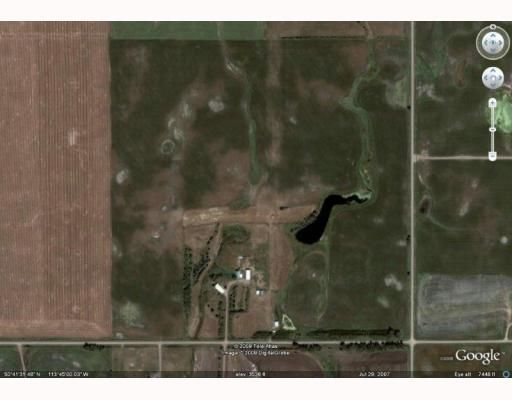 Main Photo:  in : Rural Foothills M.D. Residential Detached Single Family for sale : MLS®# C3371817