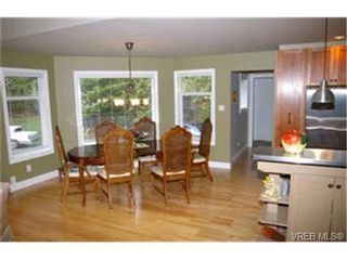 Photo 5:  in SHAWNIGAN LAKE: ML Shawnigan House for sale (Malahat & Area)  : MLS®# 415290