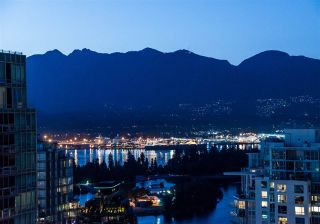 """Photo 20: 3102 1200 ALBERNI Street in Vancouver: West End VW Condo for sale in """"PALISADES"""" (Vancouver West)  : MLS®# R2209816"""