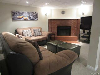 Photo 10: 42 Mariner Crescent in WINNIPEG: Maples / Tyndall Park Residential for sale (North West Winnipeg)  : MLS®# 1322699