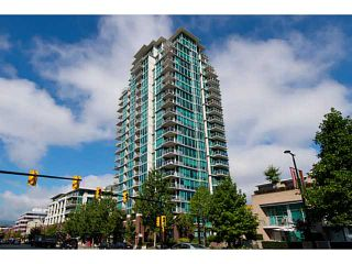 Photo 14: # 1003 138 E ESPLANADE ST in North Vancouver: Lower Lonsdale Condo for sale : MLS®# V1120625