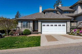 """Photo 1: 30 2088 WINFIELD Drive in Abbotsford: Abbotsford East Townhouse for sale in """"The Plateau on Winfield"""" : MLS®# R2566864"""