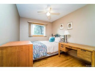 Photo 9: 1455 Somerville Avenue in WINNIPEG: Manitoba Other Residential for sale : MLS®# 1419393