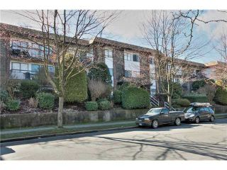 "Photo 17: 112 588 E 5TH Avenue in Vancouver: Mount Pleasant VE Condo for sale in ""MCGREGOR HOUSE"" (Vancouver East)  : MLS®# V1059577"