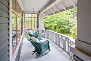 Photo 4: 757 Transit Rd in : OB South Oak Bay House for sale (Oak Bay)  : MLS®# 878842