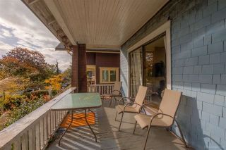 Photo 16: 2425 W 5TH Avenue in Vancouver: Kitsilano House for sale (Vancouver West)  : MLS®# R2132061