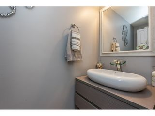 "Photo 13: 6 33918 MAYFAIR Avenue in Abbotsford: Central Abbotsford Townhouse for sale in ""Clover Place"" : MLS®# R2385034"