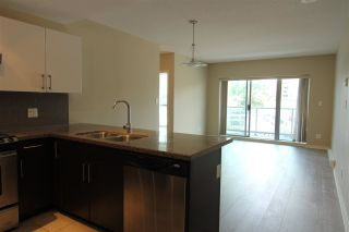"Photo 7: 1003 14 BEGBIE Street in New Westminster: Quay Condo for sale in ""INTERURBAN"" : MLS®# R2084527"