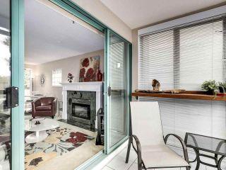 Photo 8: 203 2160 CORNWALL Avenue in Vancouver: Kitsilano Condo for sale (Vancouver West)  : MLS®# R2534768