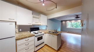 Photo 8: 205 1940 BARCLAY Street in Vancouver: West End VW Condo for sale (Vancouver West)  : MLS®# R2549599