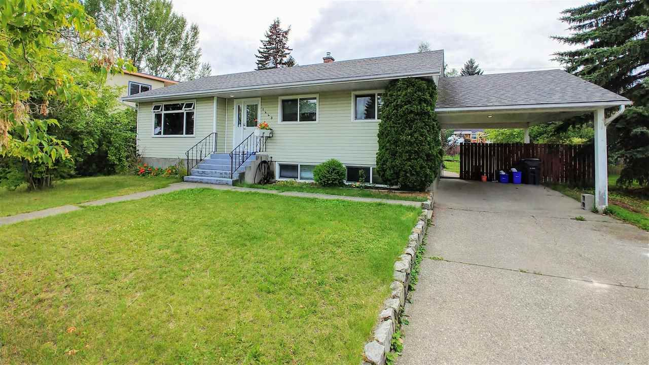 """Main Photo: 1445 EWERT Street in Prince George: Central House for sale in """"CENTRAL"""" (PG City Central (Zone 72))  : MLS®# R2393520"""