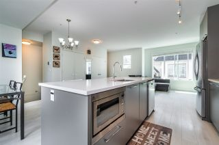 """Photo 5: 63 8217 204B Street in Langley: Willoughby Heights Townhouse for sale in """"Everly Green"""" : MLS®# R2485822"""