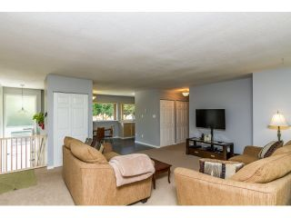 """Photo 5: 1172 CHATEAU Place in Port Moody: College Park PM Townhouse for sale in """"CHATEAU PLACE"""" : MLS®# R2056264"""