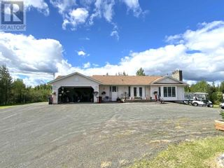 Photo 16: 5067 NAZKO ROAD in Quesnel (Zone 28): Business for sale : MLS®# C8039307