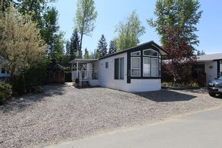 Photo 3: 228 3980 Squilax Anglemont Road in Scotch Creek: Manufactured Home for sale : MLS®# 10098065