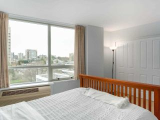 """Photo 14: 900 1570 W 7TH Avenue in Vancouver: Fairview VW Condo for sale in """"Terraces on 7th"""" (Vancouver West)  : MLS®# R2588372"""