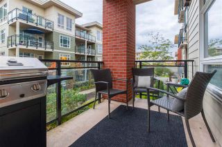 """Photo 13: B201 20211 66 Avenue in Langley: Willoughby Heights Condo for sale in """"Elements"""" : MLS®# R2412184"""