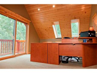 Photo 33: 231036 FORESTRY: Bragg Creek House for sale : MLS®# C4022583