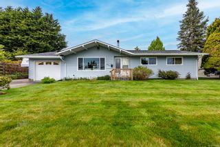 Photo 1: 2026 Cedar Cres in : CV Courtenay City House for sale (Comox Valley)  : MLS®# 874733