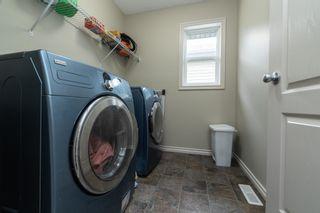Photo 37: 5862 168A Avenue in Edmonton: Zone 03 House for sale : MLS®# E4262804
