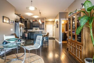 Photo 8: 210 405 Cartwright Street in Saskatoon: The Willows Residential for sale : MLS®# SK870739